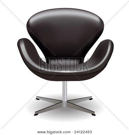 Leathern Armchair