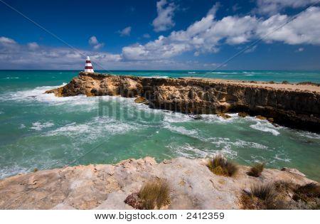 Obelisk Seascape