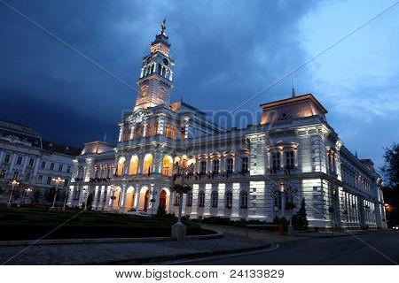 Prefeitura de Arad