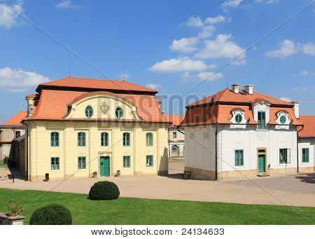Czech Republic - Chlumec