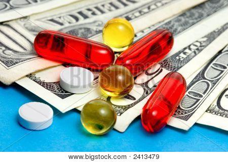 Expensive Medicine