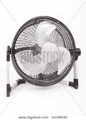 Turbine Floor Fan