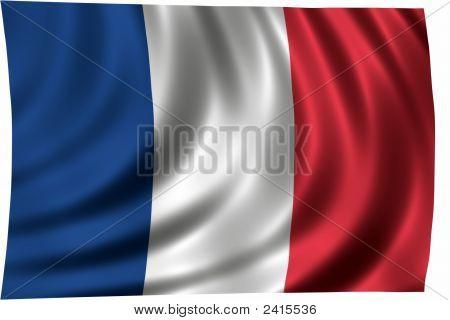 Franch Flag