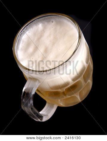 Frosy Mug Of Beer