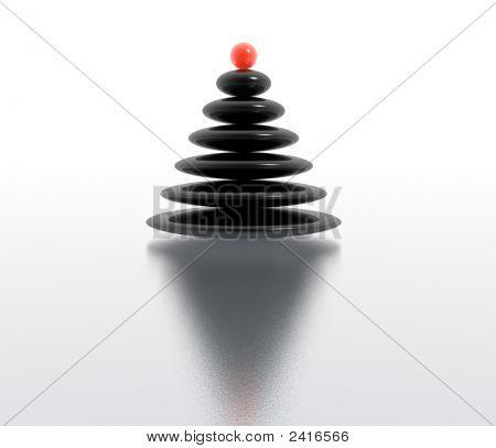 Árbol de Navidad de Zen