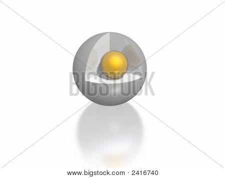 Sphere In Sphere
