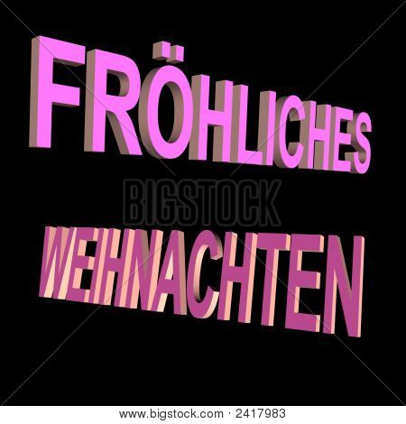 Frohliches