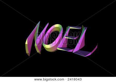 3D, NoëL,