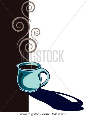 Coffee Cup-0711262.Eps