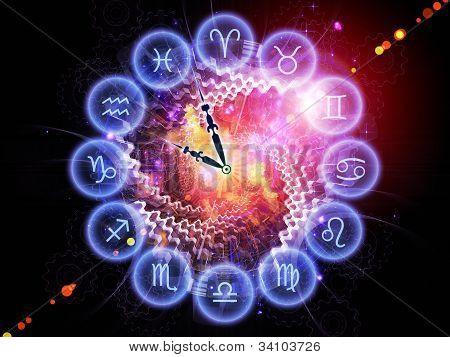 Zodiac Time
