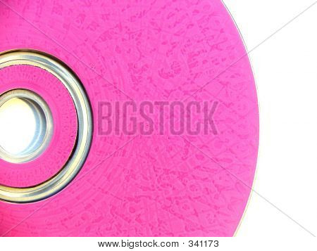 Pink Disc
