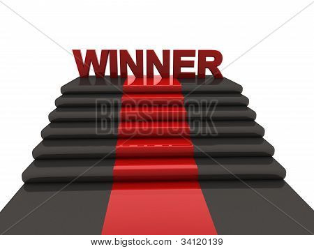 3D Winner
