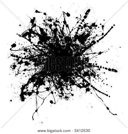 Ink Blk