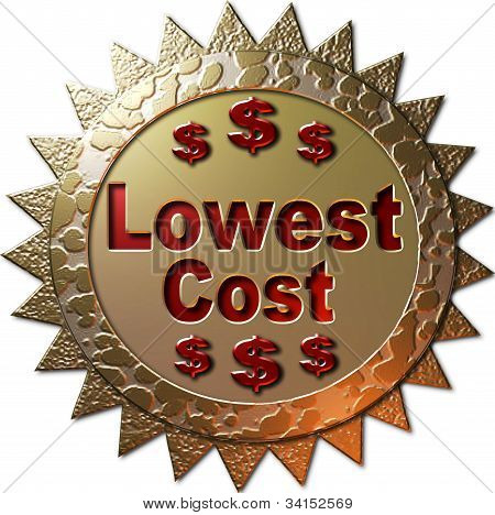 Lowest Cost