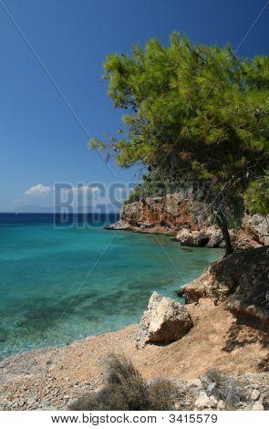 Greece, Beach