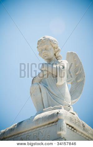 Saint Louis Cemetery No. 1