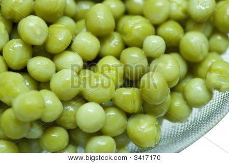 Peas Peas Peas