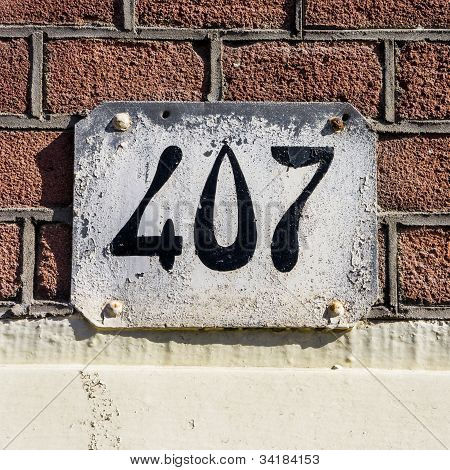 Nr. 407