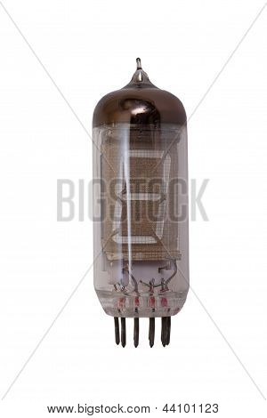 Vacuum Electronic Radio Tubes