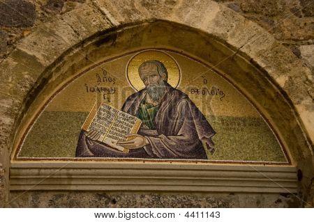 Orthodox Mosaic