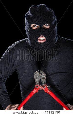 Violent Felon