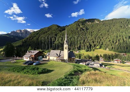 Alba Di Canazei - Val Di Fassa