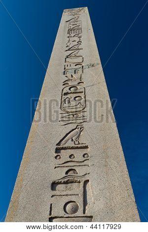 Obelisk von Theodosius