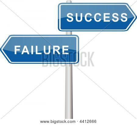 Success-Failure Signpost