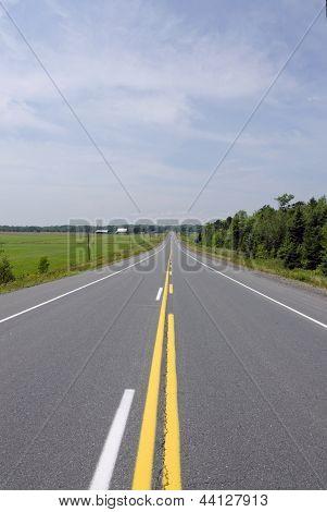 Transcanada Highway