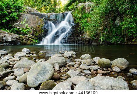 Poo Soi Dao National Park