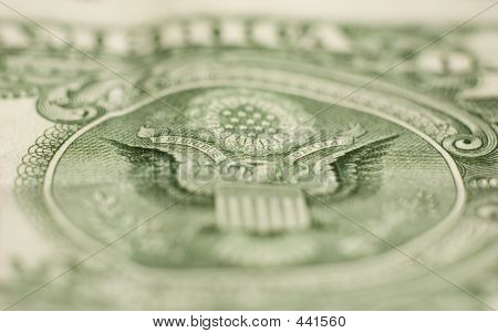 Us Dollar Note Macro: E Pluribus Unum (one Of Many)