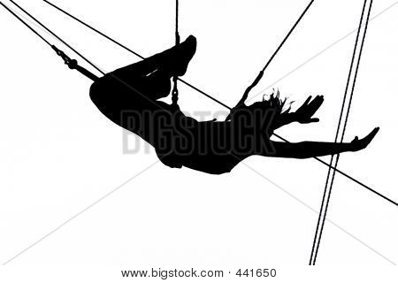 On Trapeze