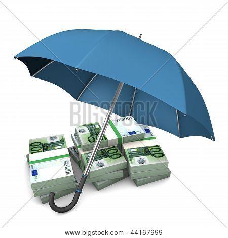 Euro Notes Umbrella