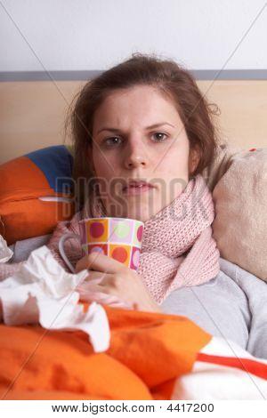Tengo fiebre