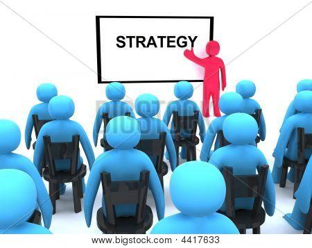 Strategie-seminar