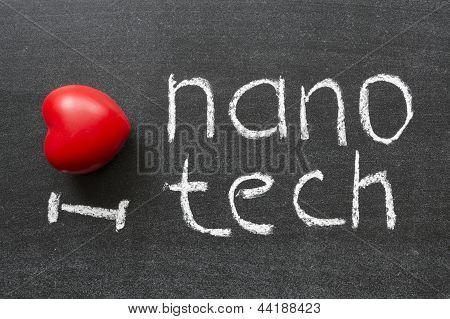 Love Nanotech