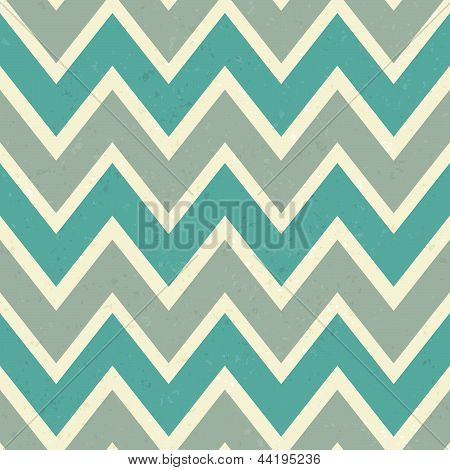 Seamless chevron pattern stock vector stock photos for How to make a chevron template
