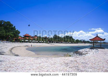 Sanurbeach Resort Bali Indonésia