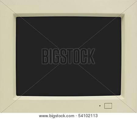 Crt Monitor Frame