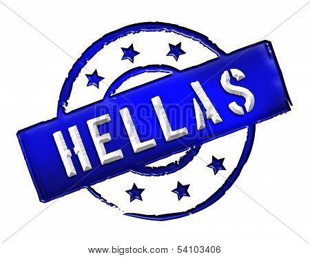 Stamp Greece