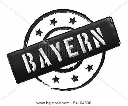 Stamp - Bayern