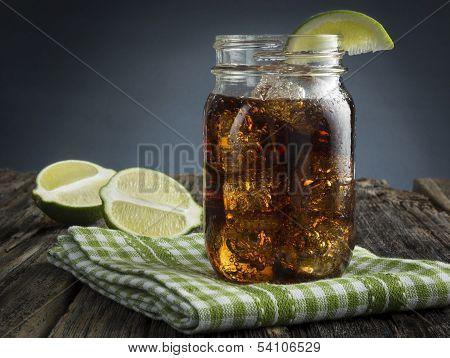 Cuba Libre -  Rum And Cola