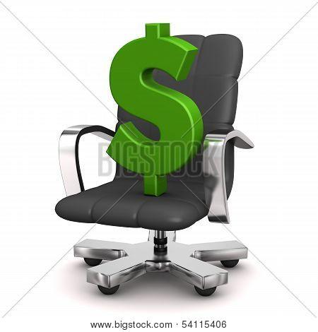 Armchair Dollar