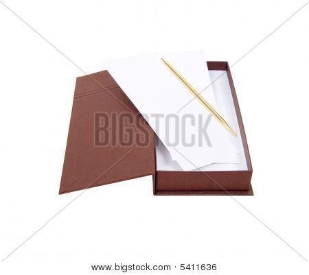 Formal Writing Kit