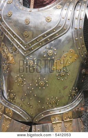 Armor Closup