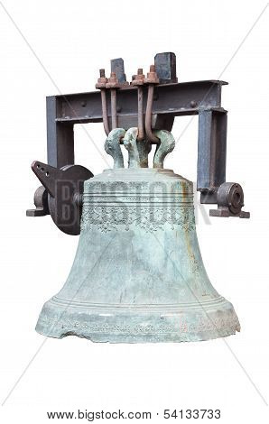 Old Bronce Bell