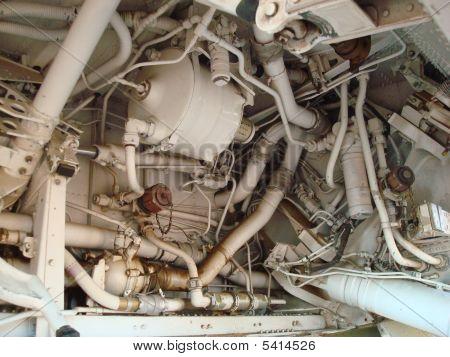 Aircraft Hydraulic