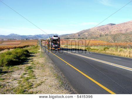 National Road Transport