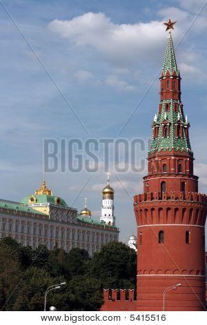 Moscow Cremlin