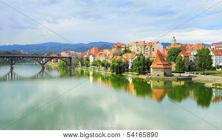 Maribor , Slovenia
